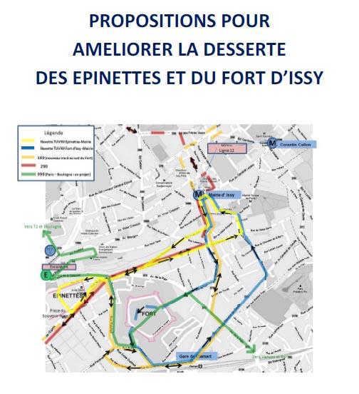 Desserte locale des secteurs des Epinettes et du Fort  à Issy-les-Moulineaux dans informations generales desserte_fort_epinettes