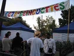 Fête des Guingettes 2009 : cliquer pour voir le diaporama