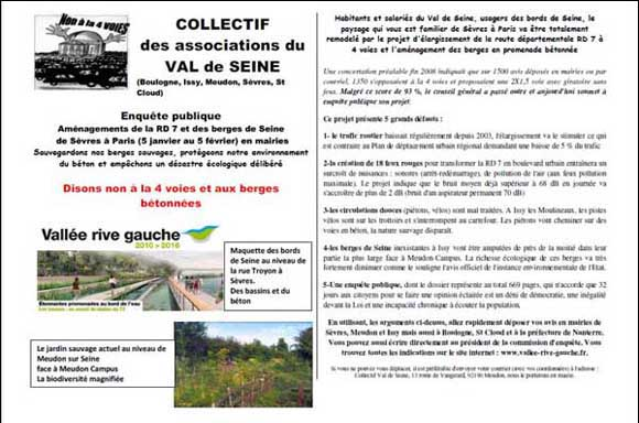 RD7 : LES ASSOCIATIONS SE MOBILISENT ... dans informations generales RD7_Collectif_Associations_Tract1